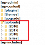 [How To] Customize WordPress Uploads Directory